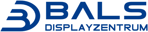 Bals Displayzentrum e.K.-Logo
