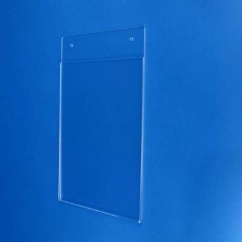 Plakattasche din a4 hochformat f r wand decke - Ubergang wand decke acryl ...